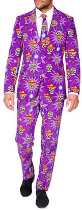 OPPOSUITS El Muerto Three-Piece Suit