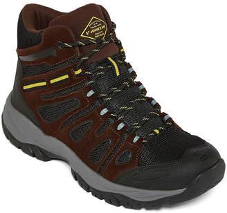 ST. JOHN'S BAY Mens Hiking Boots