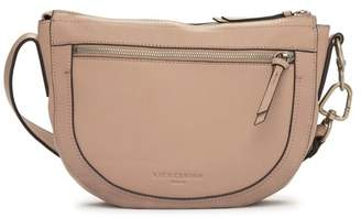 Liebeskind Berlin Montoir Calacm Leather Crossbody Bag