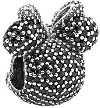 Pandora Disney Jewelry Collection Sparkling Minnie Portrait Charm
