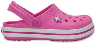 Crocs Crocband Unisex Kids Clogs - Toddler