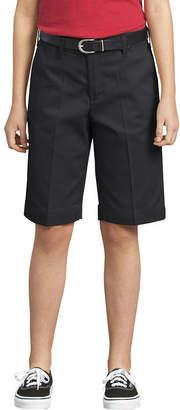 Dickies Twill Bermuda Shorts - Big Kid Girls