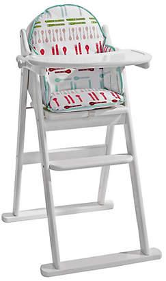 East Coast Nursery East Coast Dinner Time Baby Highchair Insert