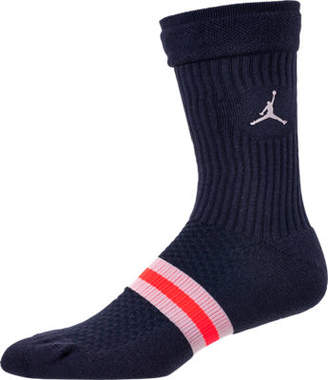 Nike Men's Air Jordan Legacy Retro 3 Crew Socks