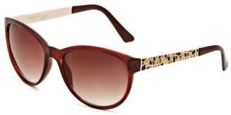 Cat Eye Eyelevel Leah Cat-Eye Women's Sunglasses