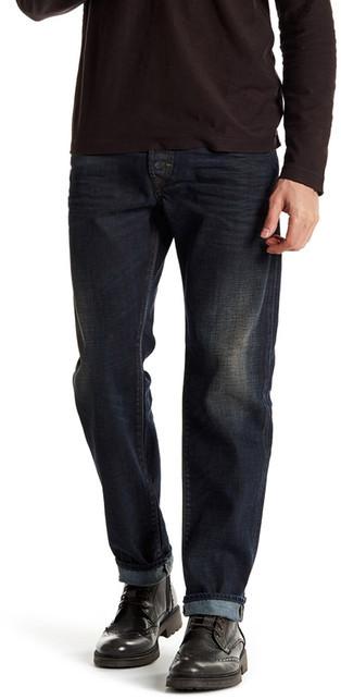 DieselDiesel Belther Slim Tapered Jean