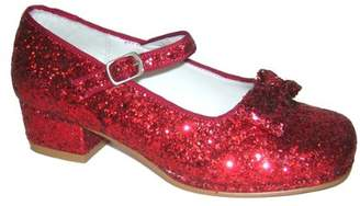 Kidcostumes.com Dorothy's Ruby Shoes (Child Size 3)