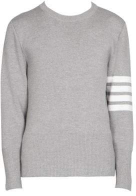 Thom Browne Milano Stitch Wool Sweater