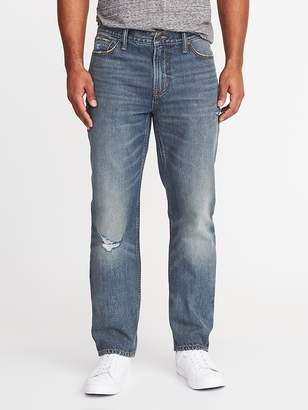 Old Navy Straight Rigid Jeans for Men