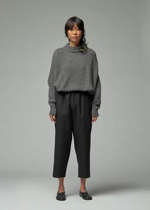 Dusan Round Neck Sweater