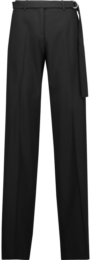 MICHAEL Michael Kors Michael Kors Collection Serge wool wide-leg pants