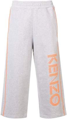 Kenzo cropped sweatpants