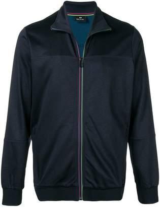 Paul Smith zip-front sports jacket