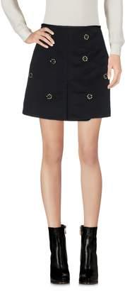 Annie P. Mini skirts