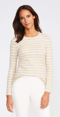 J.Mclaughlin Poet Sweater in Stripe