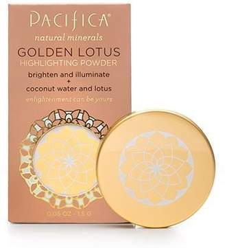 Pacifica Highlighting Powder Golden Lotus - 0.07 oz by