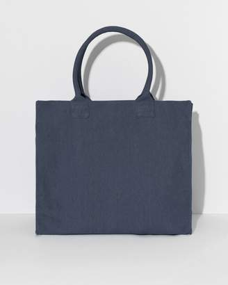Grei Washed Canvas Relaxed Tote
