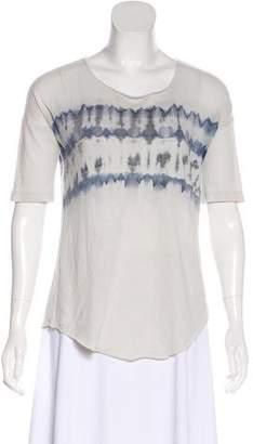 Raquel Allegra Ikat T-Shirt