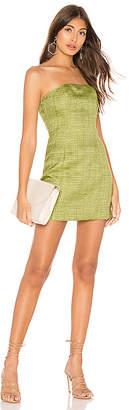 Majorelle Kati Mini Dress
