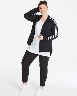 new style de0f6 56227 Adidas Track Top - ShopStyle UK