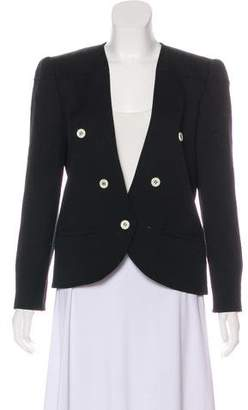 Valentino Structured Jacket