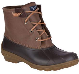 Sperry Syren Gulf Mid-Height Rain Boots