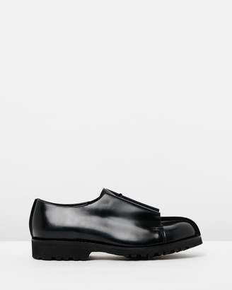 Grenson Craig Green Derby Shoes