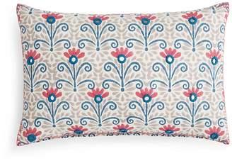 "John Robshaw Saba Decorative Pillow, 12"" x 20"""