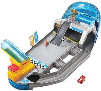Disney Mini Racer Rollin' Raceway Pinball Playset