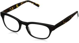 A. J. Morgan A.J. Morgan Requiem 1.75 Wayfarer Reading Glasses