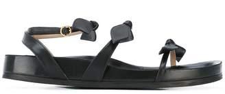 Chloé Mike flat sandals