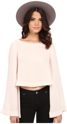 Free People Stars Aligned Top $98 thestylecure.com