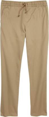 RVCA A.T. Dayshift Straight Leg Pants