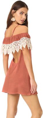 L*Space Afterglow Dress $119 thestylecure.com