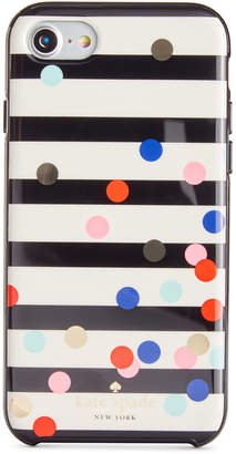 Kate Spade Confetti Dot iPhone 7 Case