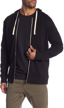 Jack and Jones Eholman Sweat Zip Hoodie