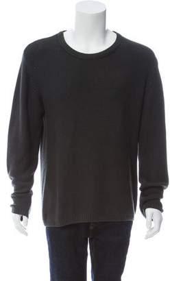 Won Hundred Crew Neck Sweater