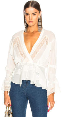 IRO Endless Blouse