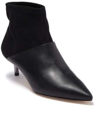 Donald J Pliner Bale Kitten Heel Boot
