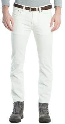 Eleventy Five Pocket Corduroy Trousers
