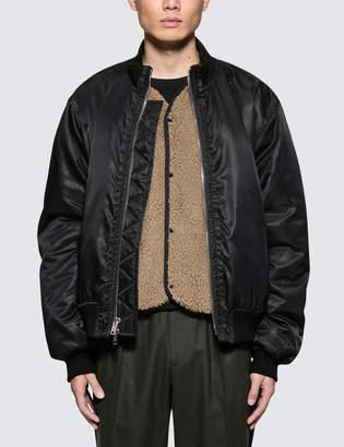 3.1 Phillip Lim Ma Bomber Jacket