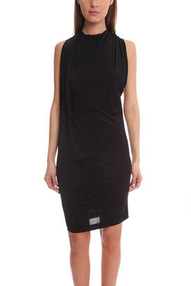 Acne Studios Heat Asymmetrical Dress