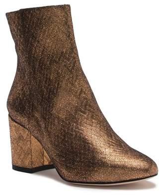 LK Bennett Jourdan Block Heel Ankle Boot