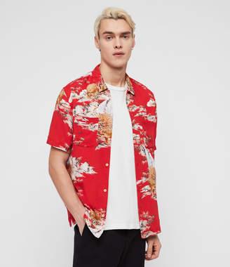 AllSaints Indo Shirt