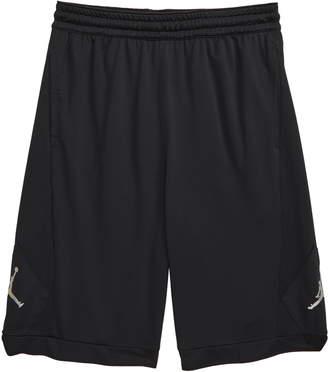 9a9a9acda49 Jordan Authentic Triangle Shorts