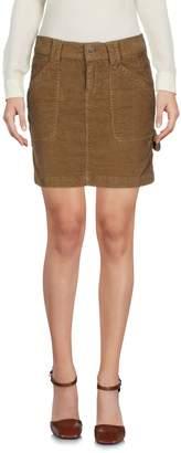Roy Rogers ROŸ ROGER'S CHOICE Mini skirts - Item 35376612UI