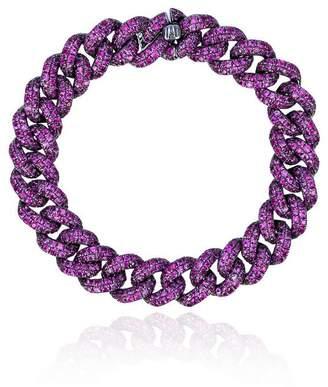 Shay Essential Gemstone link bracelet