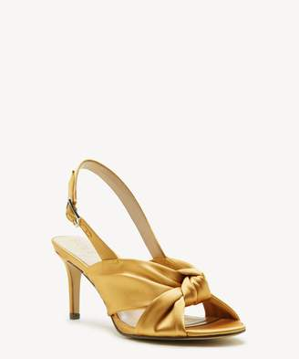 Sole Society Genneene Knotted Dress Sandal
