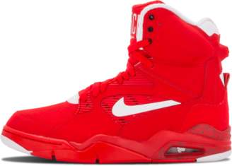 Nike Command Force University Red/White