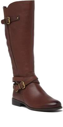 Naturalizer June Knee High Riding Boot - Wide Width Available
